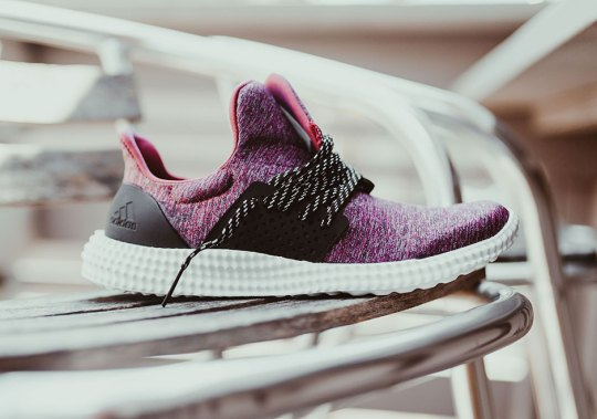 adidas Athletics 247 Releases In Burgundy