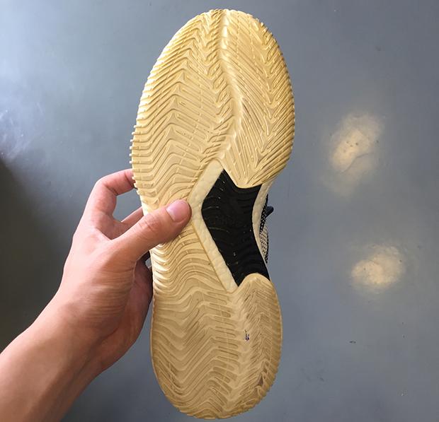 adidas Basketball Boost Shoe Sample 2017 | SneakerNews.com