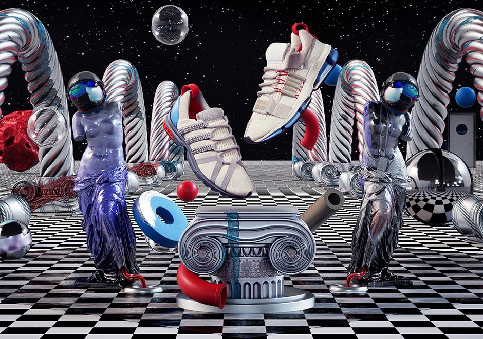 hot sale online 489e6 2e71c adidas Consortium AD Pack TwinStrike adiStar Comp Release Da