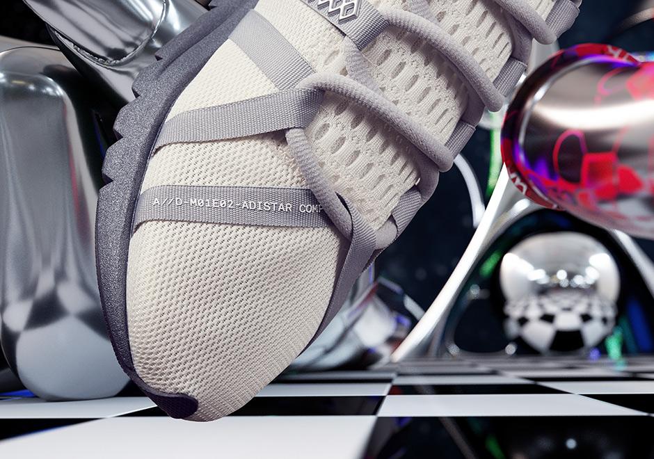 hot sale online c9205 97f68 adidas Consortium AD Pack TwinStrike adiStar Comp Release Da