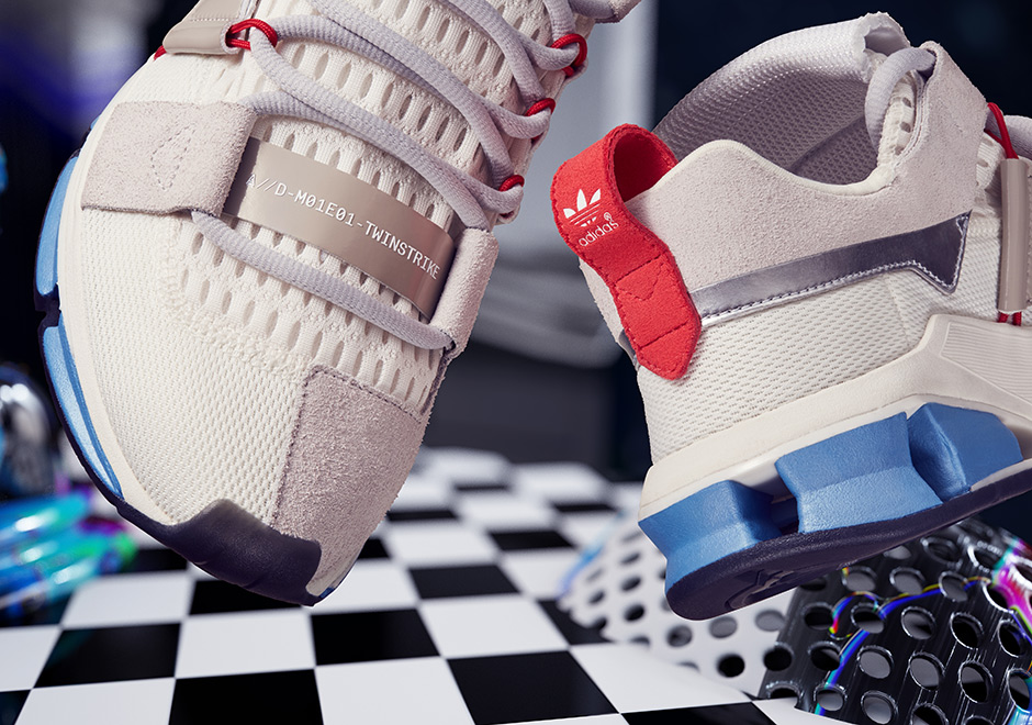 hot sale online e0152 703fc adidas Consortium AD Pack TwinStrike adiStar Comp Release Da