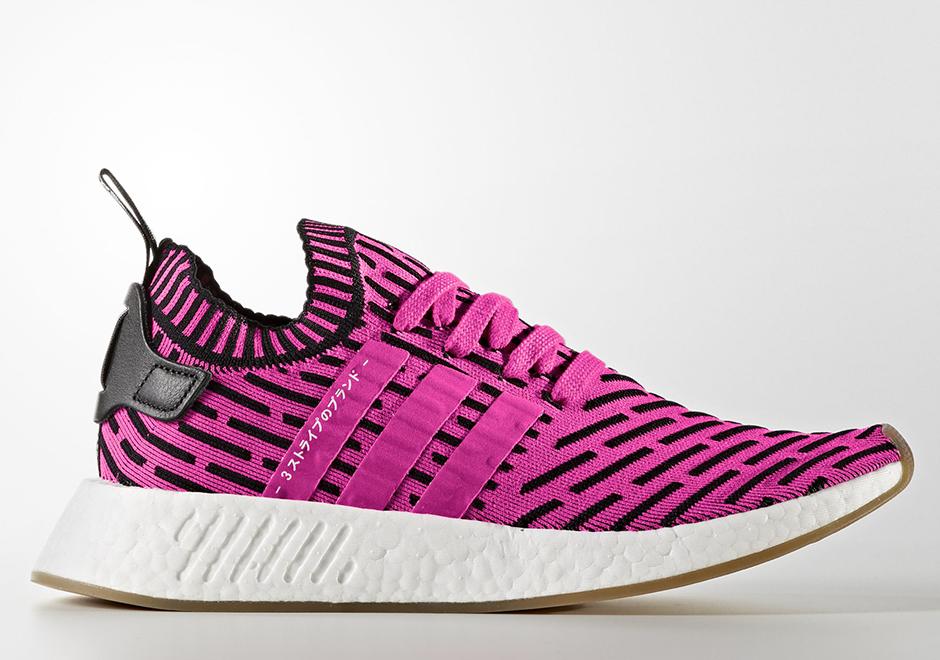 Adidas Nmd R1 Pk Japan Pakke dHStyetfy