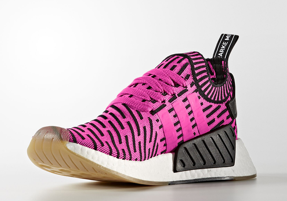 8a8324d61 adidas NMD R2 PK Release Date  October 13th