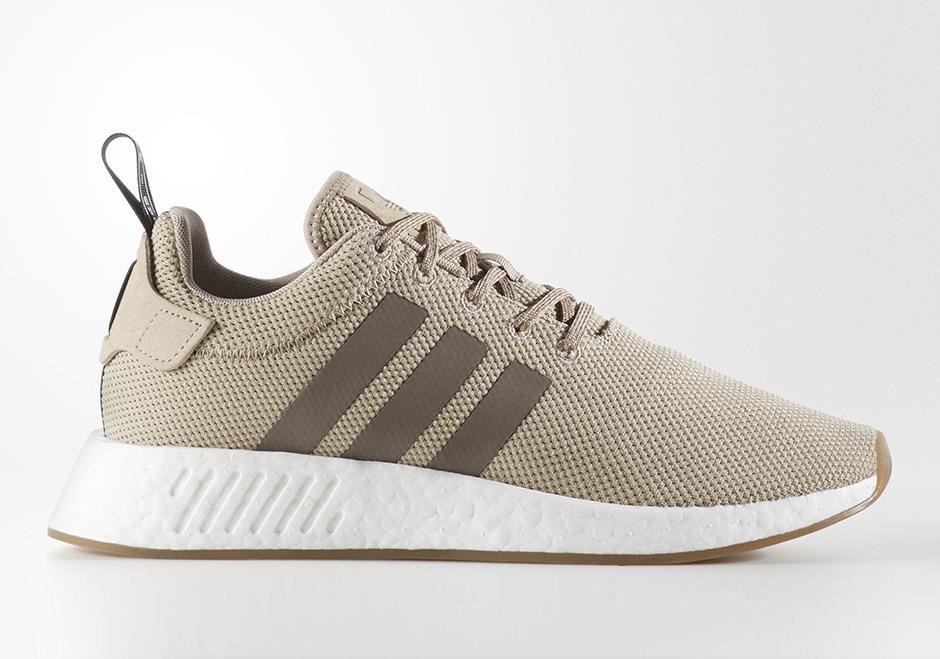 Adidas Nmd R2 W Blanco Y Gris wIcCSGs2