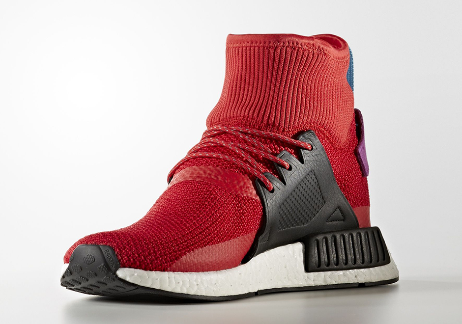 Adidas NMD XR1 OG PK BY1909 US Size 13