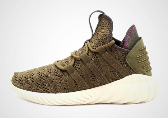 adidas Originals Reveals Newest Tubular Shoe For Women