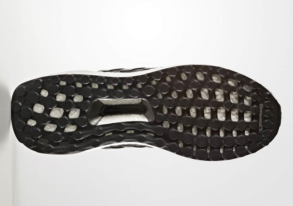 Adidas Ultra Boost 3,0 Verktøyet Svart