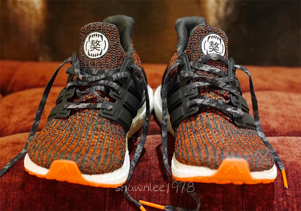 "... Ultra Boost 4.0 CNY have benefited from the popular ""multi-color""  arrangement 922c67b64"