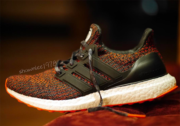 "Would the Ultra Boost 4.0 CNY have benefited from the popular ""multi-color""  arrangement 671ff9bdb"