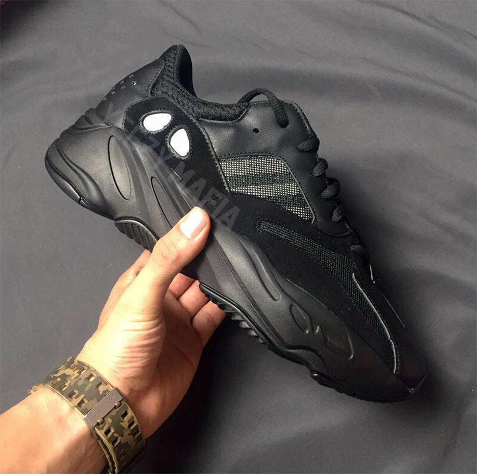 official photos e669c 33b1f Yeezy Boost 700 White/Gum + Black | SneakerNews.com