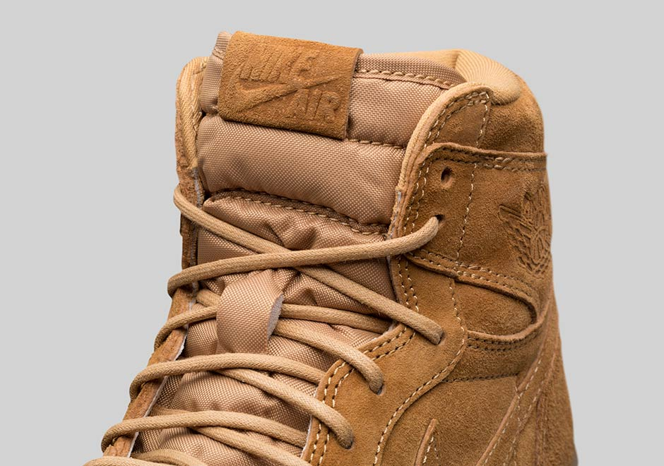 exquisite style incredible prices sneakers for cheap Jordan 1 Wheat Release Info + Photos | SneakerNews.com