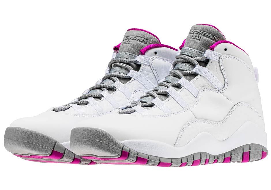 "497094f6d9fbdf Air Jordan 10 ""Maya Moore"" Release Date  September 16th"