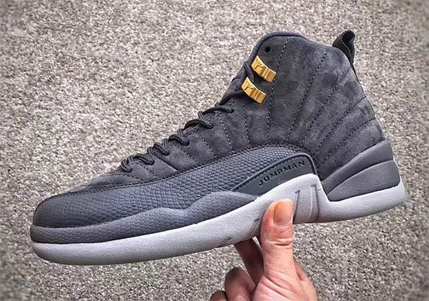 Nouveau Air Jordans Novembre
