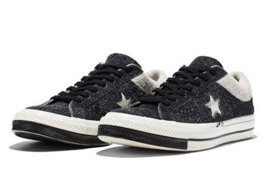 CLOT x Converse One Star Releases On September 14th