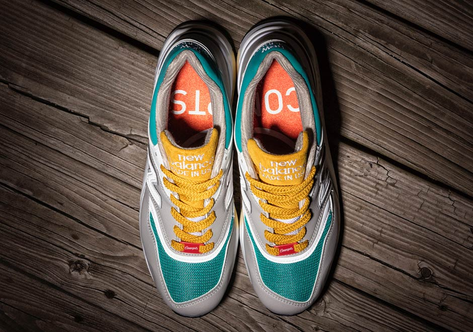 """Concepts and New Balance are ready to extend their legacy of groundbreaking  collaborations with the """"Esplanade"""" cb8b0083c"""