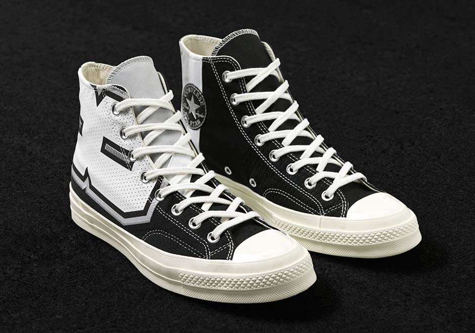396b9bea6c0f Converse Chuck Taylor NBA Pack Release Date  September 29th