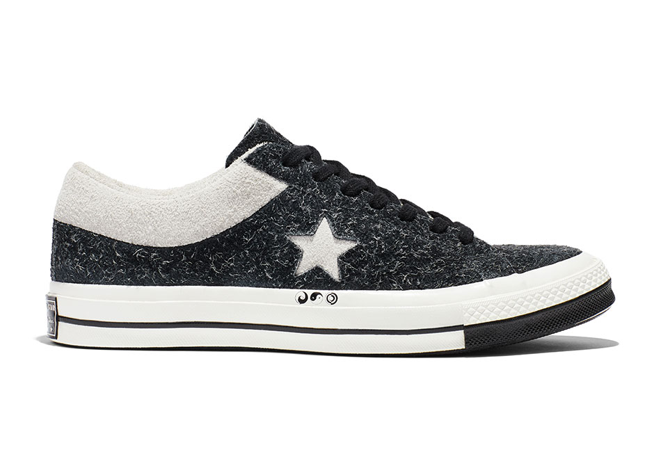converse one star clot