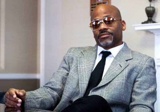 Damon Dash Is Auctioning Off His Sneaker Collection Featuring Nike Retro, Jordan, And SB From The Early 2000s