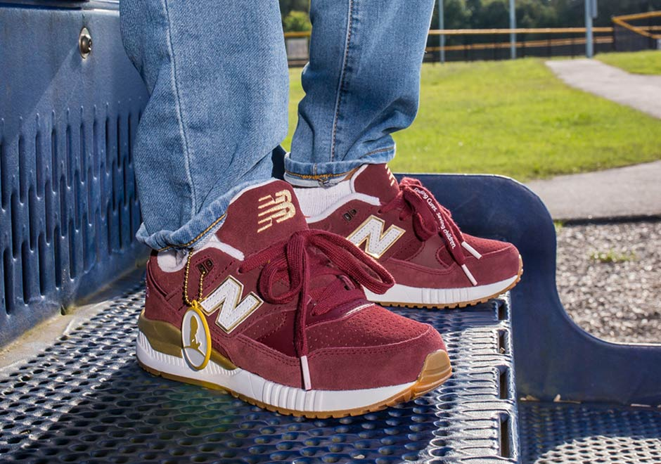 new balance 530 united arrows