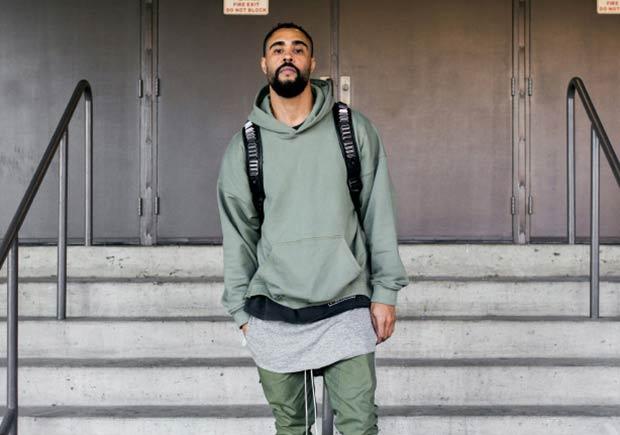 Jerry Lorenzo Shuts Down Rumors Of A Fear Of God x Nike Presto Collaboration