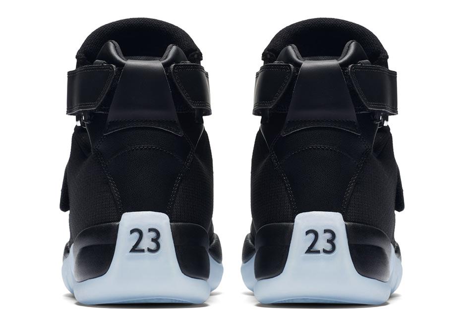 02cc1715d06 Jordan Generation Air Jordan 12 Inspired Shoe | SneakerNews.com