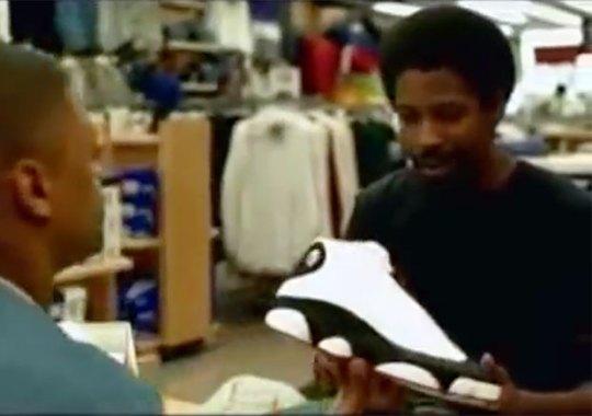 "The Air Jordan 13 ""He Got Game"" Rumored For Return On Film's 20th Anniversary"