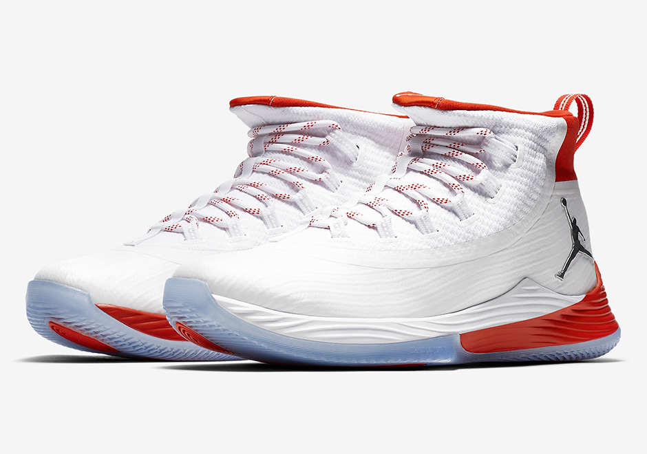 "21dd0a67e8e5 The Jordan Ultra.Fly 2 Gets Its Own ""History of Flight"" Colorway"