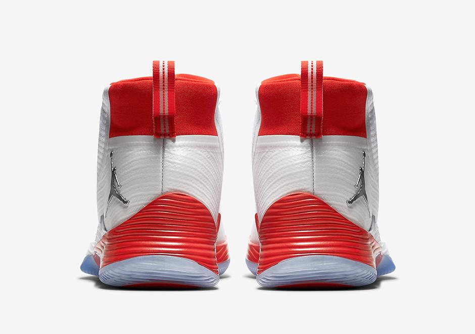 89da0fcb00ed4 Jordan Ultra Fly 2 White Red Silver 897998-117