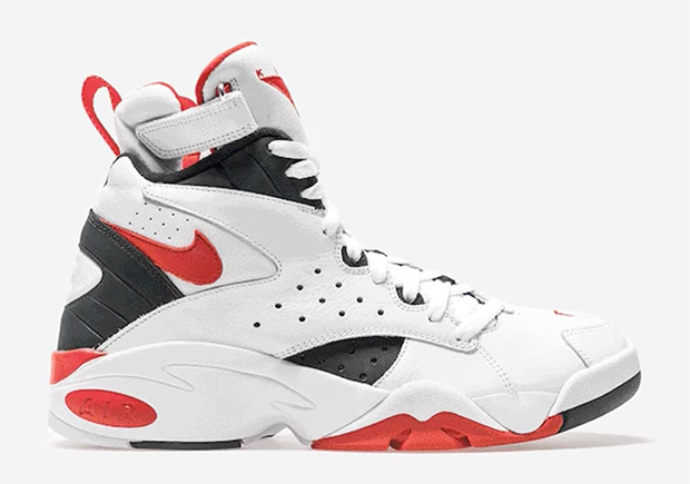 finest selection 8d9c8 de6df Kith X Nike Air Maestro Ii 2 High Pippen 1 Ronnie Fieg Purple Red Size 10  ...