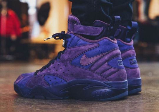 Ronnie Fieg Fully Reveals His Nike Pippen Collaboration