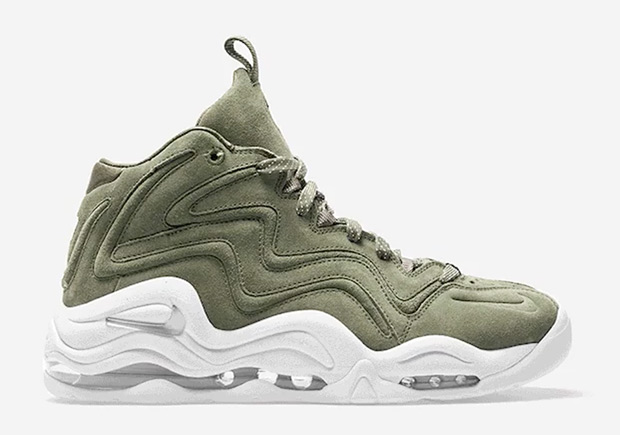 4c91ba620b5 KITH x Nike Air Pippen 1. Release Date  October 6th