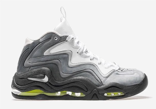 Release Dates And Unreleased Samples Of Ronnie Fieg's Nike Pippen Collaboration