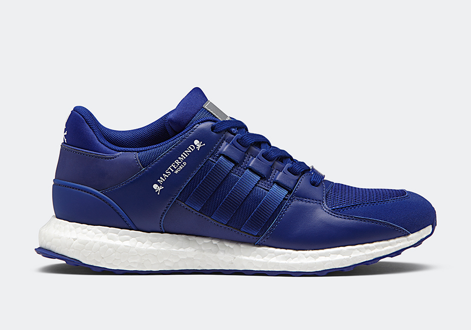 size 40 e8168 c62ac mastermind Japan adidas EQT Support 93-17 Boost Mid ...