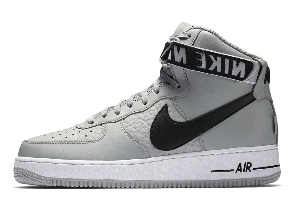 nike air force 1 strap