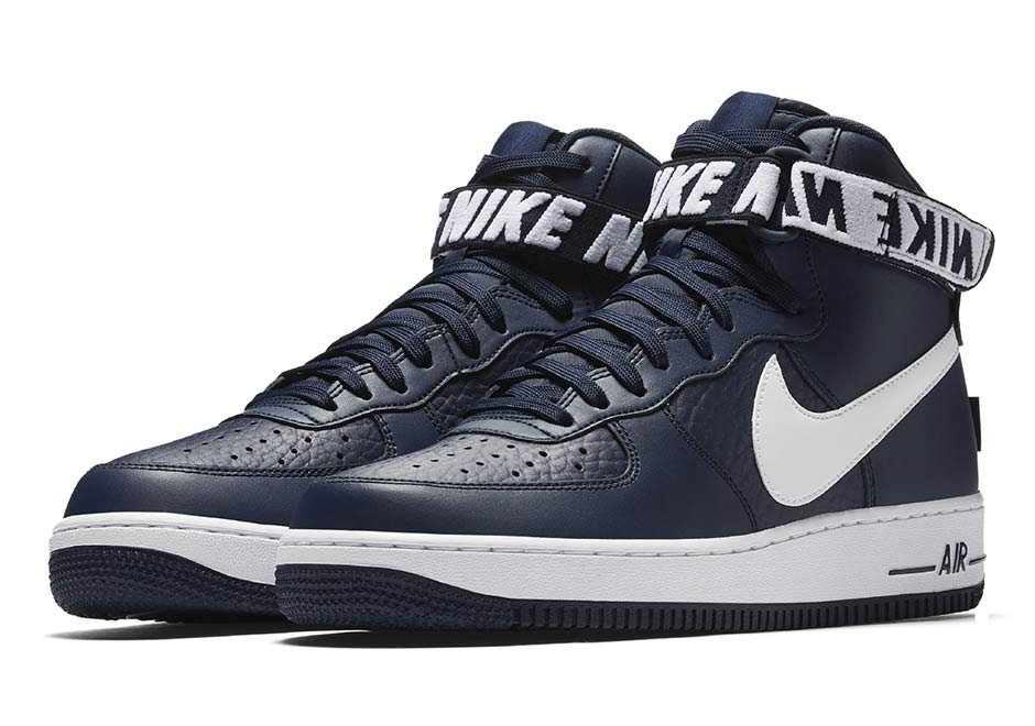Nike Air Force One 07 Séries Nba