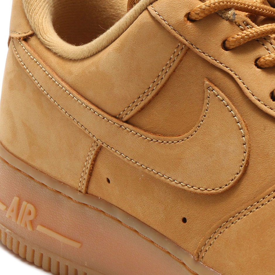 77991bc0 Nike Air Force 1 Low Flax Wheat Release Info | SneakerNews.com
