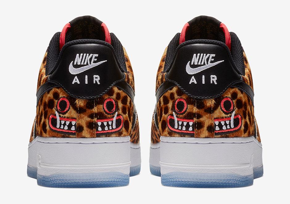 Nike Air Force 1 Low Los Primeros AH7738 001 |
