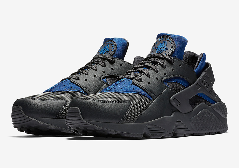 4019b4b3d142 The Nike Air Huarache continues to be one of the brand s top seller every  quarter