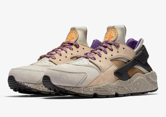 The Nike Air Huarache Is Coming Soon In More Mowabb Inspired Colorways