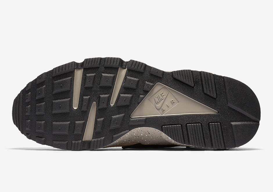 premium selection d21b0 7a531 Nike Air Huarache  110. Color  Black Desert Moss-Solar Red-Pale Grey