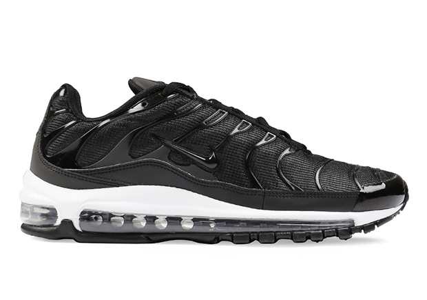 Nike Air Max Plus 97 AH8144 001 |