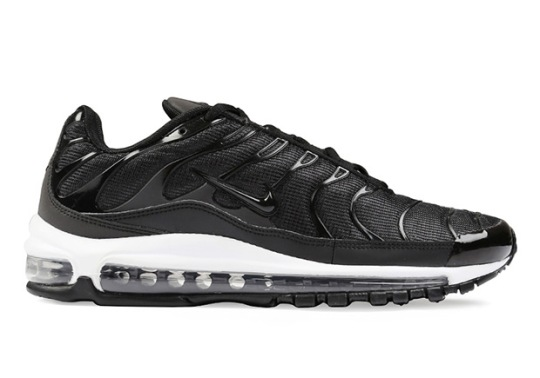 Nike Just Released The Air Max 97 Plus Out Of Nowhere