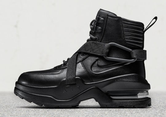 Nike Created A Goadome Boot Just For Women
