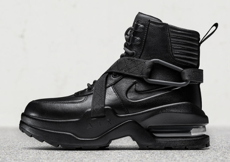El aparato Pato Infantil  Nike Air Max Goadome Womens Boot   SneakerNews.com