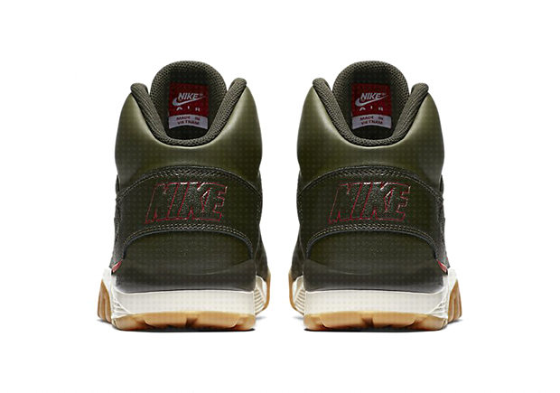 Nike Air Trainer SC H2O Repel Olive Gum