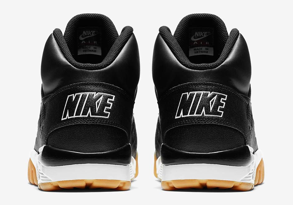 The Nike Air Trainer SC just released this fall in an undercover winterized  edition that retains the original silhouette and design of the shoe instead  of ... 5736ff32ab1a