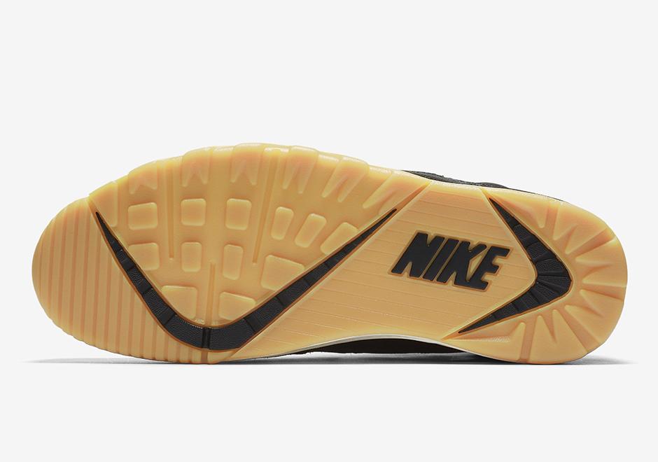 Nike Air Trainer SC Winter Black Gum AA1120-001  90480c872464