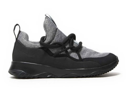 Nike Sportswear Releases The City Loop Lifestyle Shoe