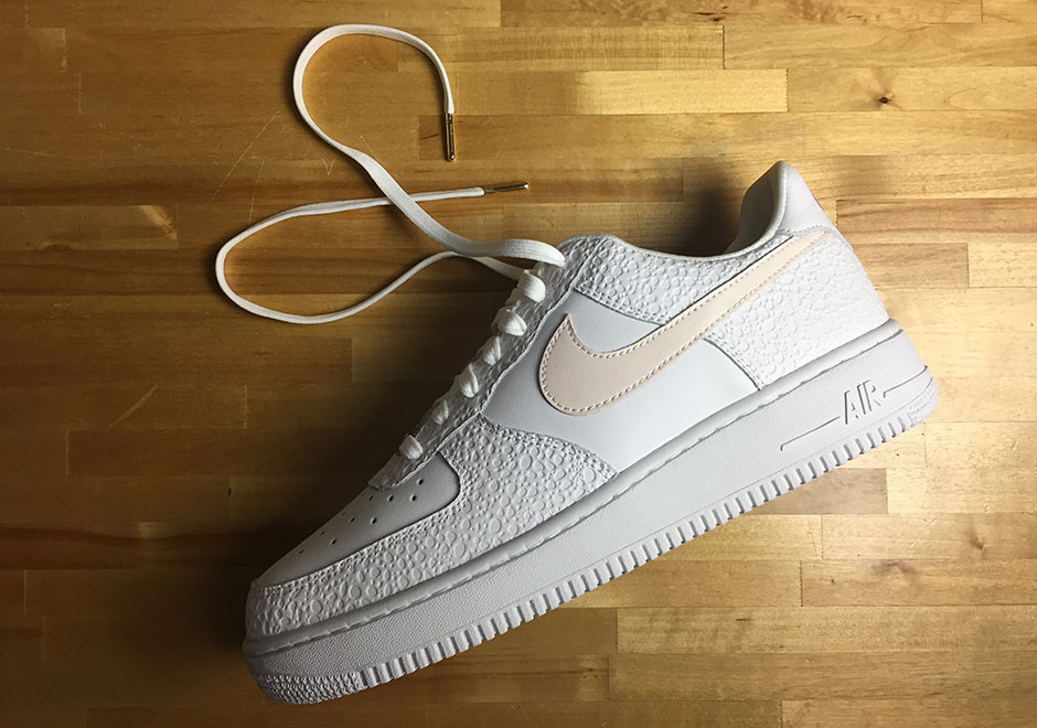 U.S. residents can enter to win a pair of the Nike FlyLeather Air Force 1  SE as well as the other four models here. 81e118c83