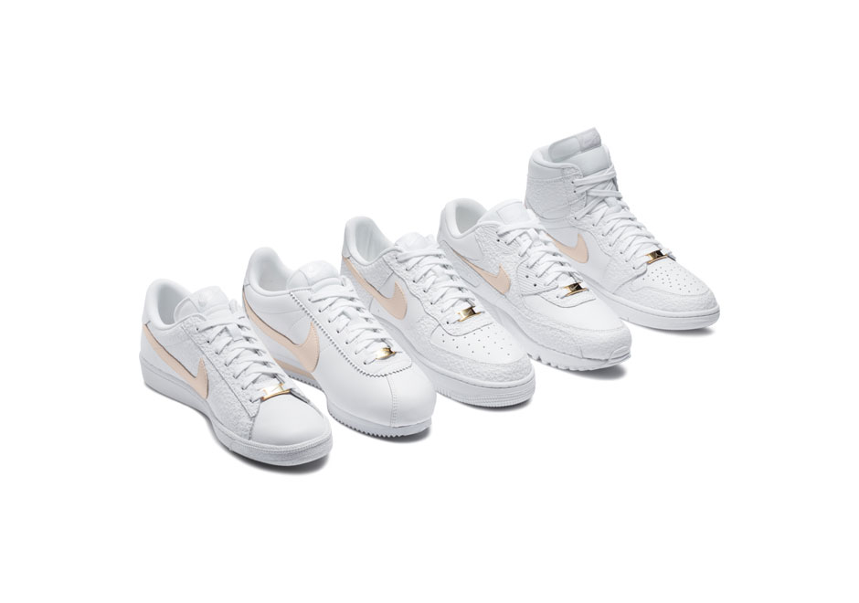 What Is Nike FlyLeather?   SneakerNews.com